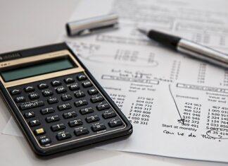 analiza finansowa - dotacja unijna