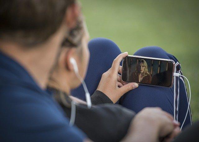 smartfon-zdjęć-2021-wideo