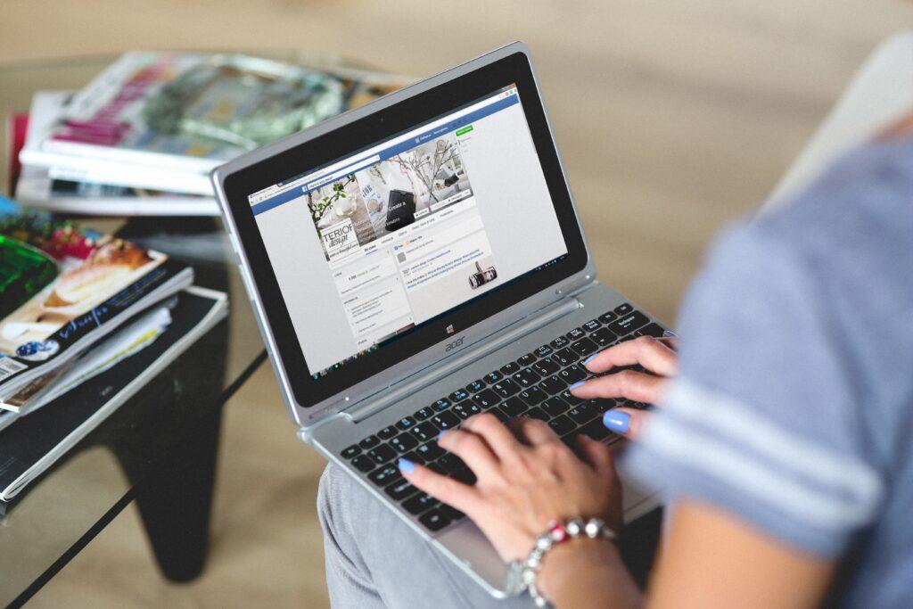 facebook budżet