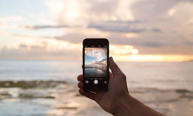 smartfon do zdjęć 2021