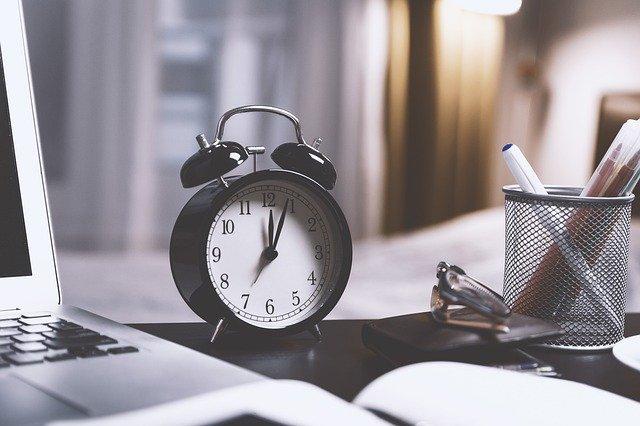 deadline - garmonogram strategii marketingowej - dotacja